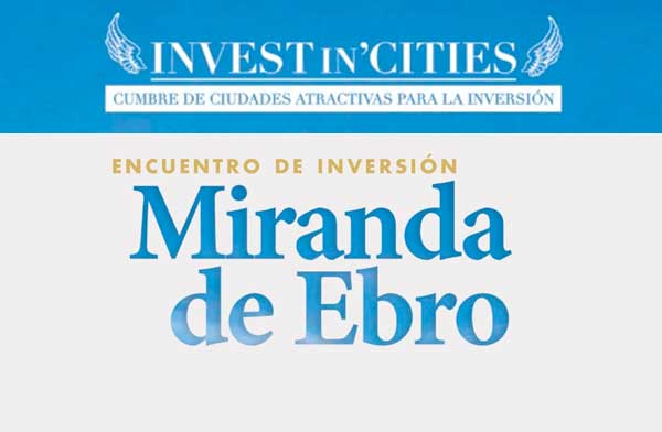 Foro vitual Invest in Cities