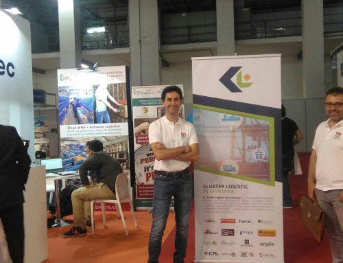 SIL 2017 Salón internacional de la logística y manutención