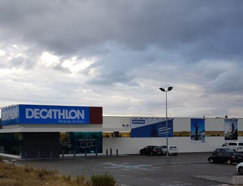 VENDEDOR/A DEPORTISTA Decathlon Miranda de Ebro