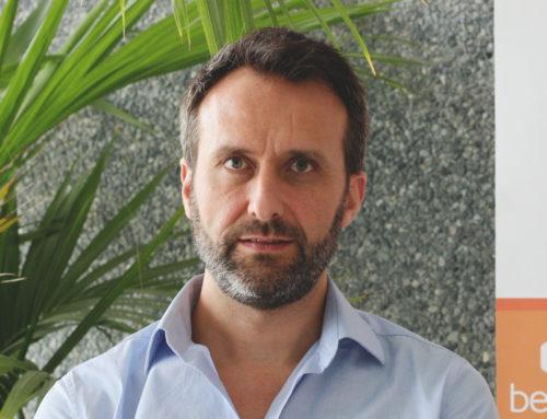 Javier Cámara también es Miranda Empresas