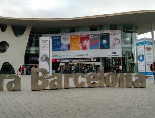 Miranda Empresas en Barcelona Industry Week