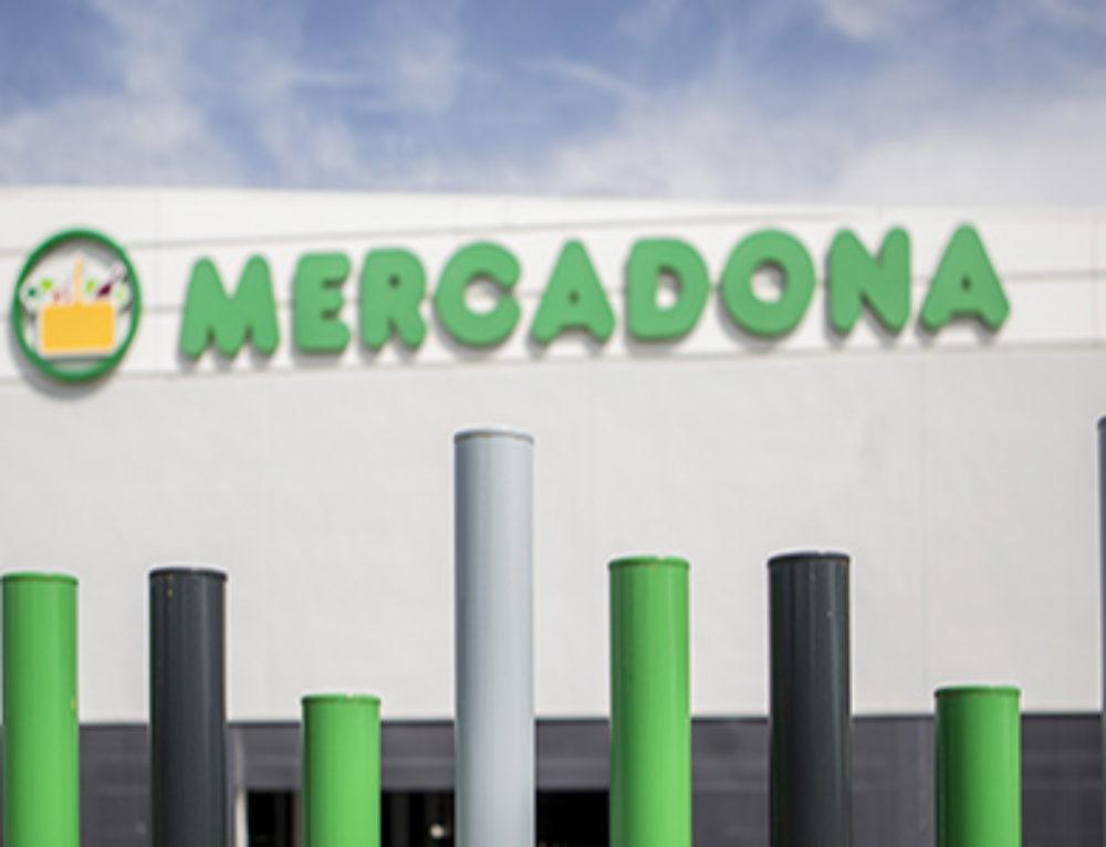 Mercadona inaugura su primer Modelo de Tienda Eficiente en Miranda de Ebro