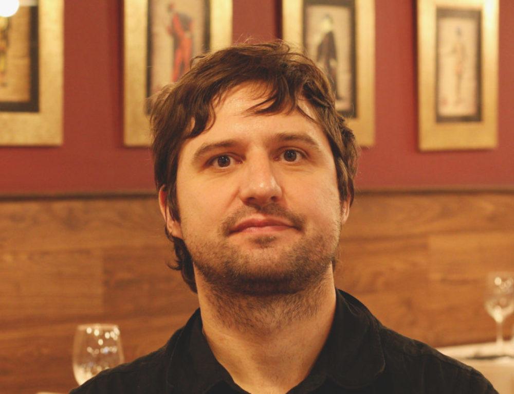 Alberto Molinero también es Miranda Empresas