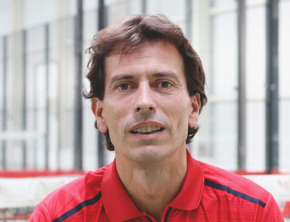 Jon García Ariño también es Miranda Empresas