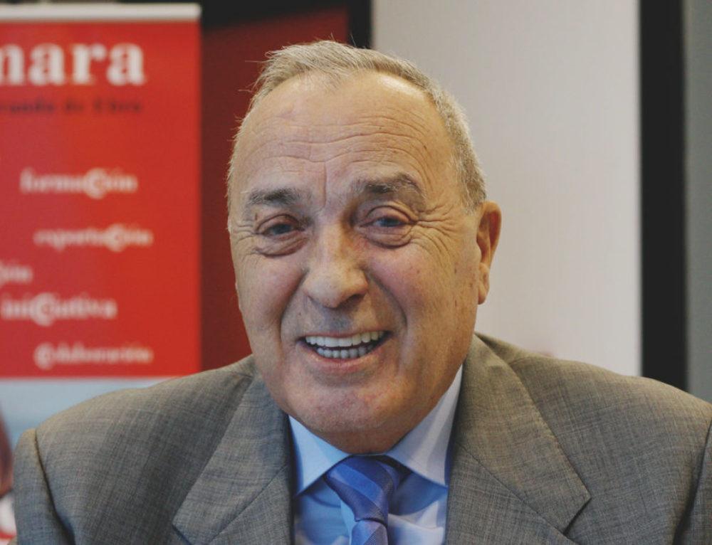 Fernando Escobillas también es Miranda Empresas