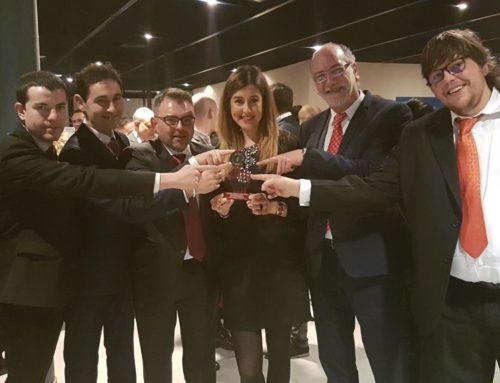 Miranda Empresas ganadora Mejor Iniciativa Pública III Premios competitividad Digital