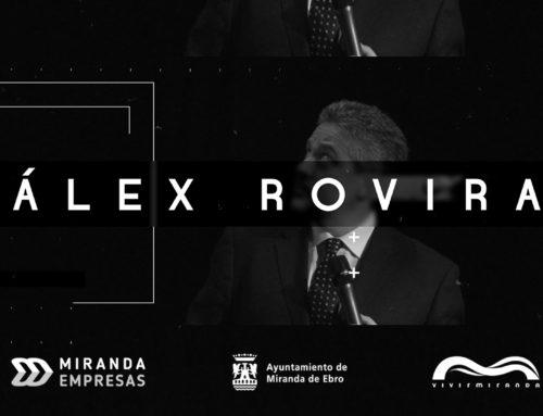 Entrevista Álex Rovira Mirando al Futuro
