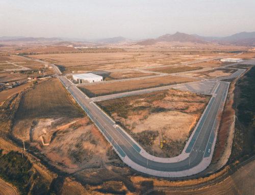 Diario de Burgos: La empresa logística Transluca creará 20 empleos en Miranda en el P.I. de Ircio