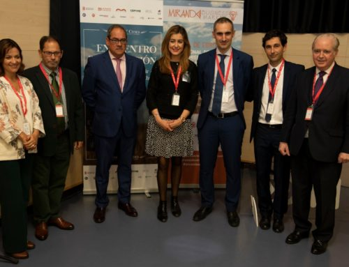 1ª jornada Miranda BusinessMarket, Invest in Cities