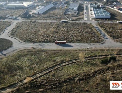 Stef desarrollará en Miranda de Ebro un nuevo proyecto empresarial