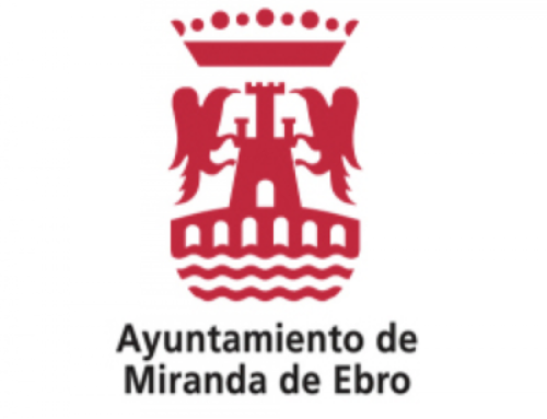 Información coronavirus Ayuntamiento de Miranda de Ebro