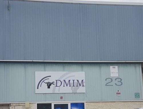DMIM precisa incorporar Tubero/a