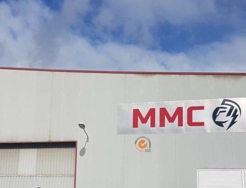 MMC precisa incorporar responsable de proyectos, electromecánicos/as y caldederos/as