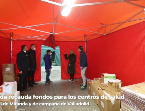 Solidaridad empresas, instituciones y particulares de Miranda con COVID19