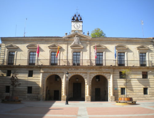 IV Convocatoria de ayudas Centro Histórico y Plaza de Abastos