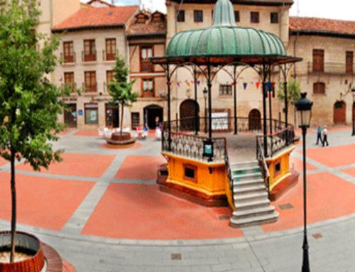 Ayudas para el Casco Histórico, Plaza de Abastos y Vivero de Empresas