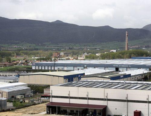 Equipos de Protección Mirandeses nueva empresa en Miranda