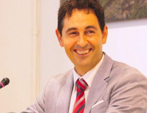 Entrevista Diario de Burgos al gerente de Miranda Empresas, Roberto Martínez de Salinas