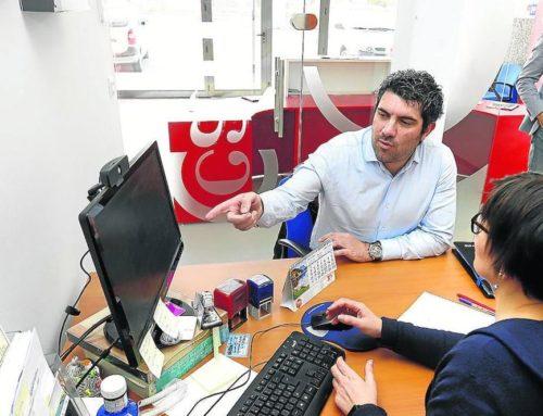 Sernivel3 formaliza su entrada en Miranda abriendo sede en el Vivero de Empresas