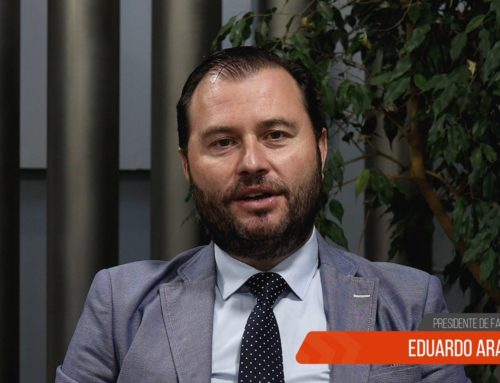 Eduardo Araguzo, también es Miranda Empresas