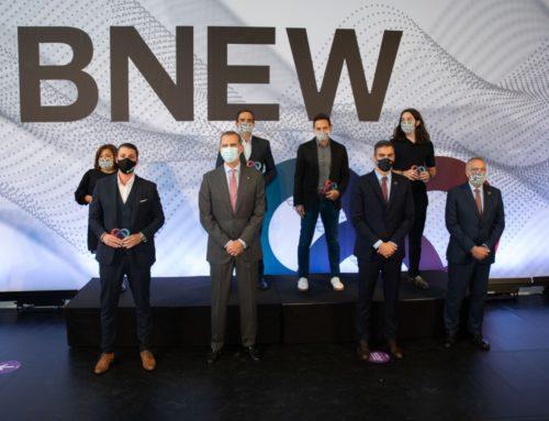 Miranda empresas asiste a la I edición de BNEW- Barcelona Economy Week