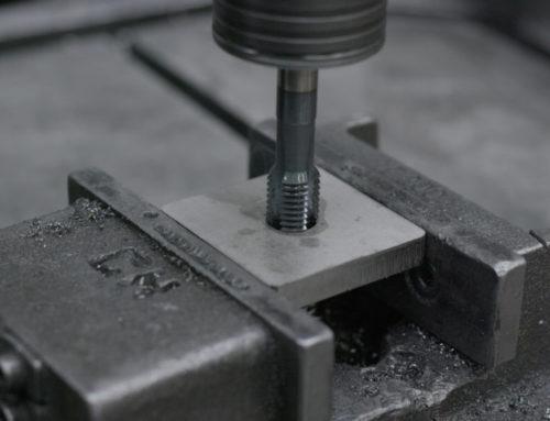 Operario/a metal para Mecalaser