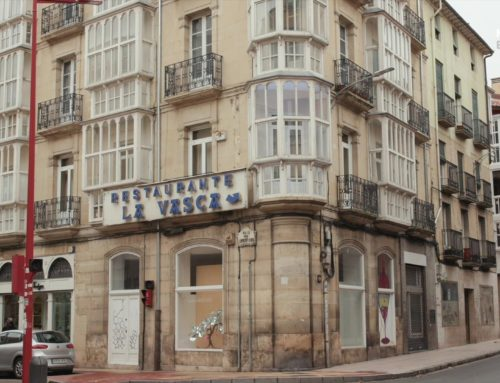 Restaurante La Vasca, un estandarte de la hostelería y la cocina mirandesa
