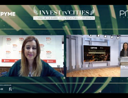 18 localidades españolas participan en la Cumbre de Inversión impulsada por CEPYME y Grupo PGS