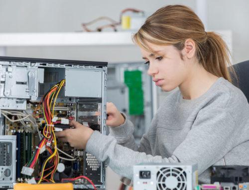 OFERTA CUBIERTA: Técnico de Sistemas Microinformáticos y Redes para Soft 5