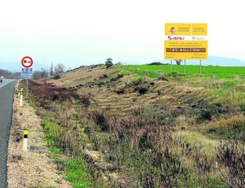 El Correo: SEPES retoma el desarrollo urbanístico de 1,3 millones de metros de suelo en El Bullón