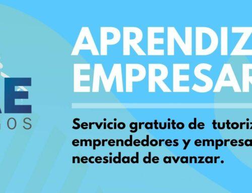 Aprendiz de Empresario en FAE Burgos Miranda