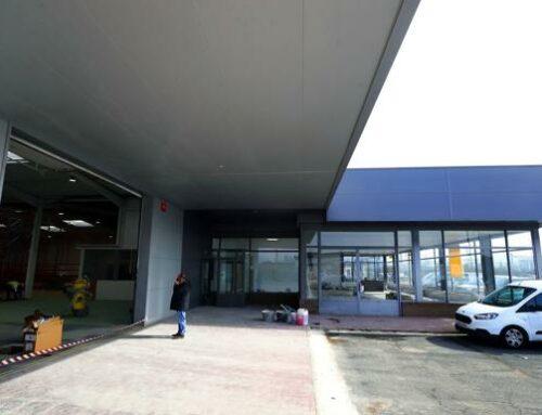 El Correo: Geimex elige Miranda para abrir un nuevo centro logístico