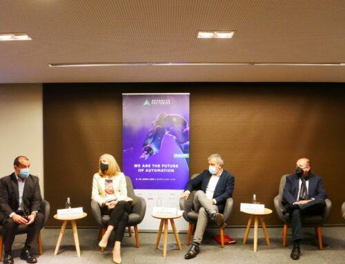 Advanced Factories acercará la automatización, la robótica y los fondos NextGenerationEU a la industria para mejorar su competitividad