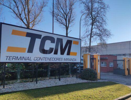 La Terminal de Contenedores Miranda (TCM) busca personal