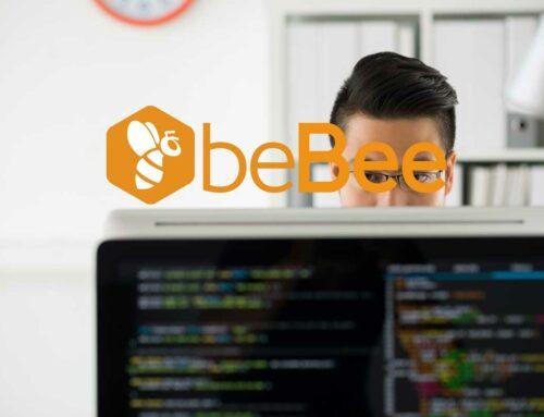Bebee busca 2 desarrolladores Phyton.