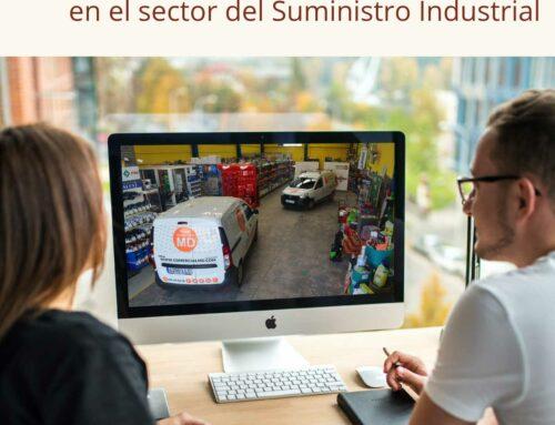 Buscamos un Profesional en el sector del Suministro Industrial