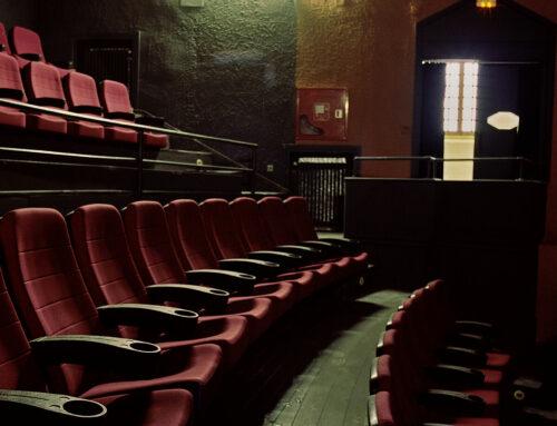 El Mundo: Cine Novedades, la obra de la primera empresaria del cine