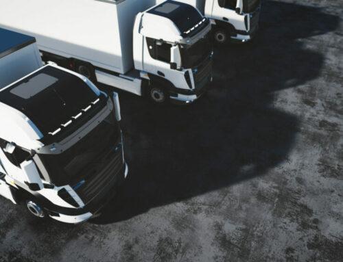 Multiservicios Lucano SL busca Camioneros/as