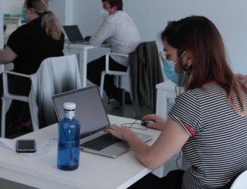 Búsqueda de personal para nuevo Centro de Competencias Digitales de Logirail en Miranda de Ebro