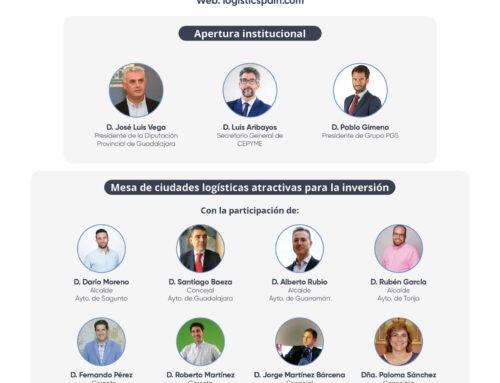 Miranda Empresas interviene en el Foro: El papel de las ciudades en el mapa logístico español