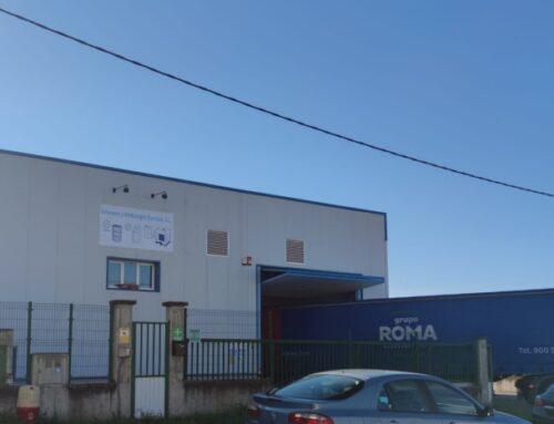 Envases y Embalajes Europa, la nueva empresa de economía circular implantada en Miranda, busca chofer camión con ADR